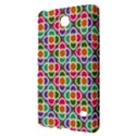 Modernist Floral Tiles Samsung Galaxy Tab 4 (7 ) Hardshell Case  View2