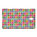 Modernist Floral Tiles Samsung Galaxy Tab S (8.4 ) Hardshell Case  View1