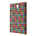 Modernist Floral Tiles Samsung Galaxy Tab S (8.4 ) Hardshell Case  View2
