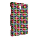 Modernist Floral Tiles Samsung Galaxy Tab S (8.4 ) Hardshell Case  View3