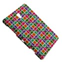 Modernist Floral Tiles Samsung Galaxy Tab S (8.4 ) Hardshell Case  View5