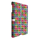 Modernist Floral Tiles Samsung Galaxy Tab S (10.5 ) Hardshell Case  View3