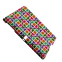Modernist Floral Tiles Samsung Galaxy Tab S (10.5 ) Hardshell Case  View5