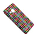 Modernist Floral Tiles HTC One M9 Hardshell Case View5