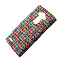 Modernist Floral Tiles LG G4 Hardshell Case View4