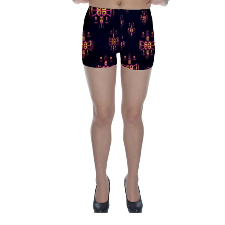 Alphabet Shirtjhjervbretili Skinny Shorts
