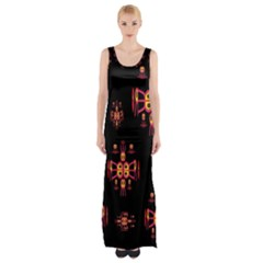 Alphabet Shirtjhjervbretili Maxi Thigh Split Dress