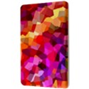 Geometric Fall Pattern Kindle Fire (1st Gen) Hardshell Case View3