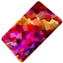 Geometric Fall Pattern Kindle Fire (1st Gen) Hardshell Case View4