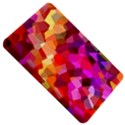 Geometric Fall Pattern Kindle Fire (1st Gen) Hardshell Case View5