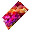 Geometric Fall Pattern Apple iPad 2 Hardshell Case View4