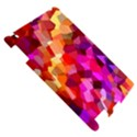 Geometric Fall Pattern Apple iPad 2 Hardshell Case View5