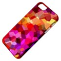 Geometric Fall Pattern Apple iPhone 5 Classic Hardshell Case View4