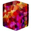 Geometric Fall Pattern Kindle Fire (1st Gen) Flip Case View4