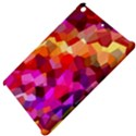 Geometric Fall Pattern Apple iPad Mini Hardshell Case View4