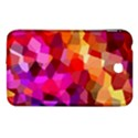 Geometric Fall Pattern Samsung Galaxy Tab 3 (7 ) P3200 Hardshell Case  View1