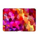 Geometric Fall Pattern Samsung Galaxy Tab 2 (10.1 ) P5100 Hardshell Case  View1