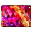 Geometric Fall Pattern iPad Air Hardshell Cases View1