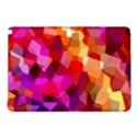 Geometric Fall Pattern Samsung Galaxy Tab Pro 12.2 Hardshell Case View1