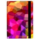 Geometric Fall Pattern iPad Mini 2 Flip Cases View2