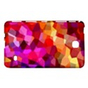 Geometric Fall Pattern Samsung Galaxy Tab 4 (7 ) Hardshell Case  View1
