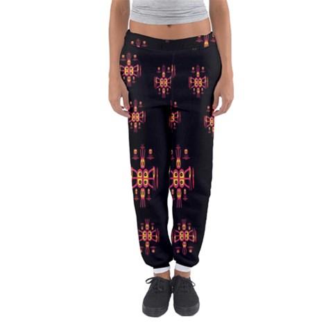 Alphabet Shirtjhjervbretilihhj Women s Jogger Sweatpants