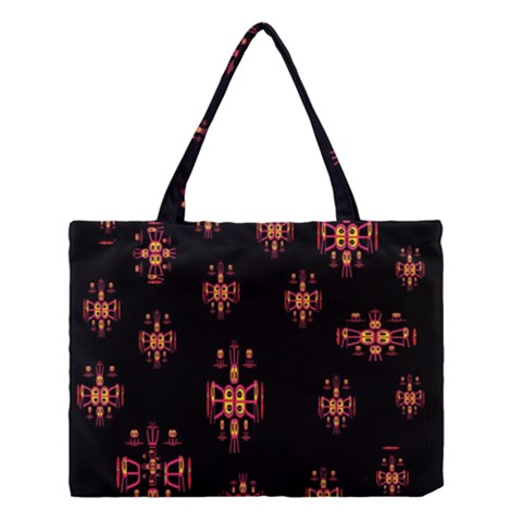 Alphabet Shirtjhjervbretilihhj Medium Tote Bag