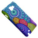 India Ornaments Mandala Balls Multicolored Samsung Galaxy Note 1 Hardshell Case View5