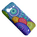 India Ornaments Mandala Balls Multicolored HTC Incredible S Hardshell Case  View5