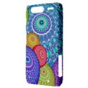 India Ornaments Mandala Balls Multicolored Motorola Droid Razr XT912 View3