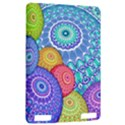 India Ornaments Mandala Balls Multicolored Kindle Touch 3G View2