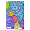 India Ornaments Mandala Balls Multicolored Kindle Touch 3G View3