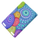 India Ornaments Mandala Balls Multicolored Kindle Touch 3G View4
