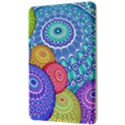 India Ornaments Mandala Balls Multicolored Kindle Fire (1st Gen) Hardshell Case View3