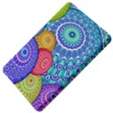 India Ornaments Mandala Balls Multicolored Kindle Fire (1st Gen) Hardshell Case View4