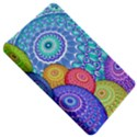 India Ornaments Mandala Balls Multicolored Kindle Fire (1st Gen) Hardshell Case View5