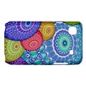 India Ornaments Mandala Balls Multicolored Samsung Galaxy SL i9003 Hardshell Case View1