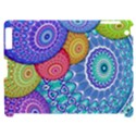 India Ornaments Mandala Balls Multicolored Apple iPad 2 Hardshell Case (Compatible with Smart Cover) View1