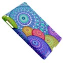 India Ornaments Mandala Balls Multicolored Apple iPad 3/4 Hardshell Case (Compatible with Smart Cover) View5