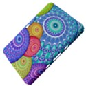 India Ornaments Mandala Balls Multicolored Samsung Galaxy Tab 8.9  P7300 Hardshell Case  View4