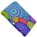 India Ornaments Mandala Balls Multicolored Samsung Galaxy Tab 8.9  P7300 Hardshell Case  View5