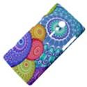 India Ornaments Mandala Balls Multicolored Sony Xperia ion View4