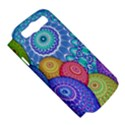 India Ornaments Mandala Balls Multicolored Samsung Galaxy S III Hardshell Case (PC+Silicone) View5