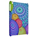 India Ornaments Mandala Balls Multicolored Apple iPad Mini Hardshell Case View2
