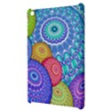 India Ornaments Mandala Balls Multicolored Apple iPad Mini Hardshell Case View3