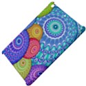 India Ornaments Mandala Balls Multicolored Apple iPad Mini Hardshell Case View4