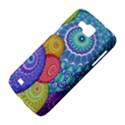 India Ornaments Mandala Balls Multicolored Samsung Galaxy Premier I9260 Hardshell Case View4