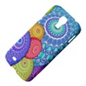 India Ornaments Mandala Balls Multicolored Samsung Galaxy S4 I9500/I9505 Hardshell Case View4