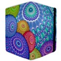 India Ornaments Mandala Balls Multicolored Samsung Galaxy Tab 10.1  P7500 Flip Case View4