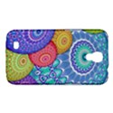 India Ornaments Mandala Balls Multicolored Samsung Galaxy Mega 6.3  I9200 Hardshell Case View1